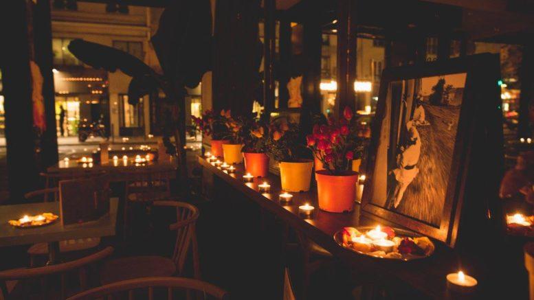 le baranaan un bar cocktail atypique en plein paris le blog pour sortir paris. Black Bedroom Furniture Sets. Home Design Ideas