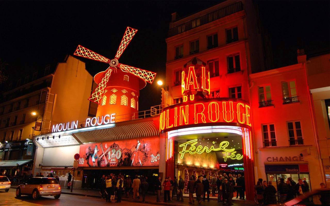 Moulin Rouge Kinox.To